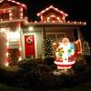 51% Off Christmas Light Installation