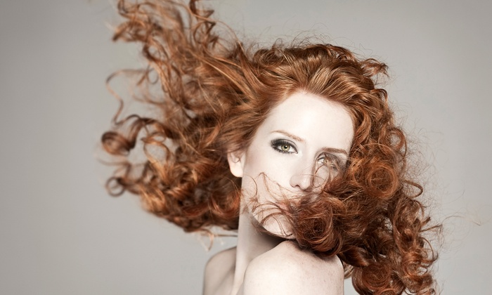 Spellbound Hair Design - Downtown Toronto: Haircut with Wash, Blow-Dry, and Style at Spellbound Hair Design (C$60 Value)