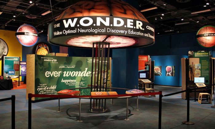 Arizona Science Center - Arizona Science Center : $79 for a One-Year Family Membership and Two Planetarium Tickets at Arizona Science Center ($131 Value)