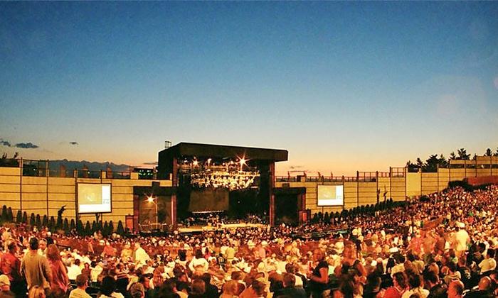KS 107.5 Summer Jam - Fiddler's Green Amphitheatre: KS 107.5 Summer Jam at Fiddler's Green Amphitheatre on Friday, June 12 at 5:30 p.m. (Up to 56% Off)
