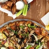 20% Cash Back at Round Table Pizza 2 Locations
