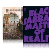 Black Sabbath, Paranoid, and Masters of Reality on Vinyl