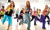 Up to 66% Off Classes at Zoombaa Party Club