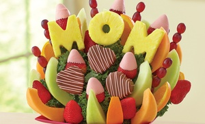 50% Off Off Fruit Arrangements from FruitBouquets.com at FruitBouquets.com, plus 9.0% Cash Back from Ebates.
