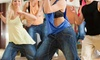 Inspiration to Movement - Woodland Park: 5-Week Adult Hip Hop Dance Class or 10-Week Adult Ballet Class at Inspiration to Movement (Up to 73% Off)