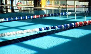 Piscina Colleverde Sport: 2 o 4 mesi formula Open: corsi acqua,nuoto, e fitness alla Piscina Colleverde Sport (sconto fino a 72%)