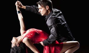 Loibel Dance Studio: 5 or 10 Salsa Classes at Loibel Dance Studio (Up to 57% Off)