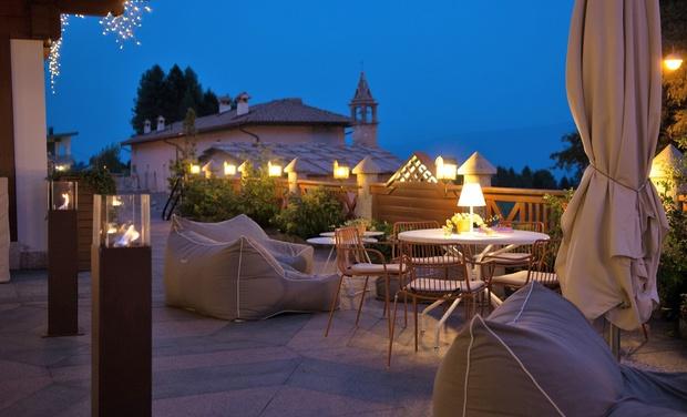 Brentonico Hotel Con Spa