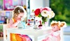 Beauty & Wellness On The Go: $192 For a Moodylicious Face Frosting Mobile Spa Birthday Party for 8 Girls