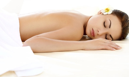 Spa Access with Mini Treatment and Afternoon Tea for Two, Three or Four at Bosworth Hall Hotel