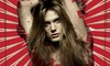Sebastian Bach - Diesel Concert Lounge: Sebastian Bach for One or Two on Saturday, November 19, at 7 p.m.