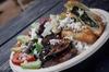 Big Fat Greek Gyros - South River City: 10% Cash Back at Big Fat Greek Gyros