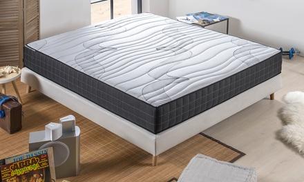 matelas m moire de forme et ensemble orpheus avec ou sans sommier deals et offres en antibes. Black Bedroom Furniture Sets. Home Design Ideas