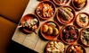 Up to 44% Off on Spanish Cuisine at The Perch