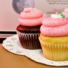 Up to 40% Off at The Cupcakery