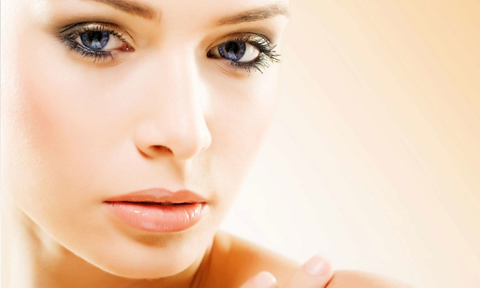 Linage Dermatology Institute - Beverly Hills: One, Two, or Four Laser Skin-Resurfacing Treatments at Linage Dermatology Institute (Up to 78% Off)