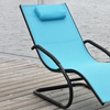 Vivere Wave Loungers