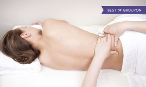 Body Kneads: 60-Minute Deep-Tissue, Swedish, Aromatherapy, or Hot-Stone Massage at Body Kneads (Up to 53% Off)