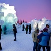 54% Off Visit to Ice Castle