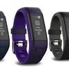 Garmin vívosmart HR+ GPS Activity Tracker