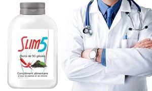 Cure brûle graisse Slim5