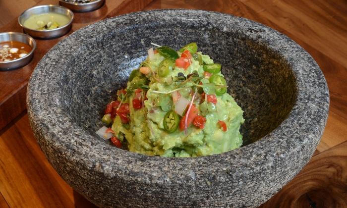 Mago Mexican Food Chicago