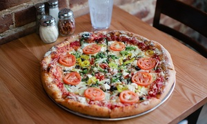 Mellow Mushroom – Delray Beach: $15 for $25 Worth of Pizza, Hoagies, and Drinks at Mellow Mushroom – Delray Beach