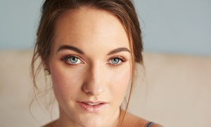 Bespoke Aesthetics: Choice of Semi-Permanent Make-Up Treatment on One Area at Bespoke Aesthetics