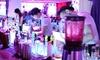 Knutschfleck Cocktailbörse Berlin - Knutschfleck Cocktailbörse Berlin,: Einsteiger-Cocktailkurs inkl. Rezepten für 1 oder 2 Personen in der Knutschfleck Cocktailbörse (bis zu 70% sparen*)