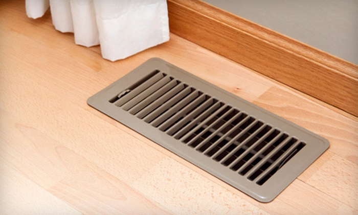 KleenRite of Ohio - Sharonville: Air-Duct Cleaning with Option for Dryer-Vent Cleaning from KleenRite of Ohio (Up to 81% Off)