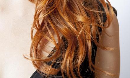 Up to 60% Off Haircut, Color, and Highlights at Fantastic Sams Hair Salons