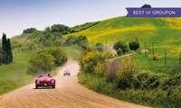 Olympia Historic Automobile Fair & Auction: Two (2) Tickets, 17–19 February 2017 at Olympia (Up to 68% Off)