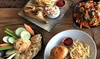 Up to 41% Off Dinner at Hutch American Kitchen & Bar