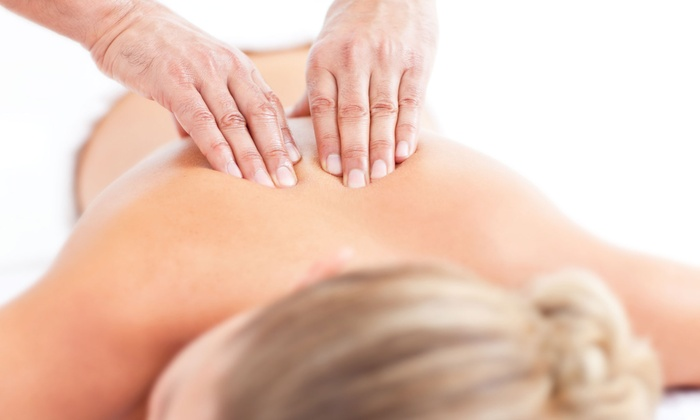 New Beginnings Massage Therapy - Marietta: 60- or 90-Minute Swedish Massage at New Beginnings Massage Therapy (Up to 54% Off)