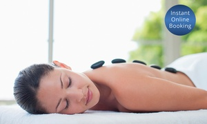 Flora Wellbeing: Choice of One-Hour Massage - One ($49) or Three Visits ($129) at Flora Wellbeing, North Beach (Up to $315 Value)