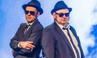 """2 Tickets für """"The Blues Brothers"""" – das neue Musical im August im Prinzregententheater München (bis zu 33% sparen)"""