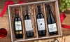 Up to 69% Off Wine Four-Pack from Wine Insiders