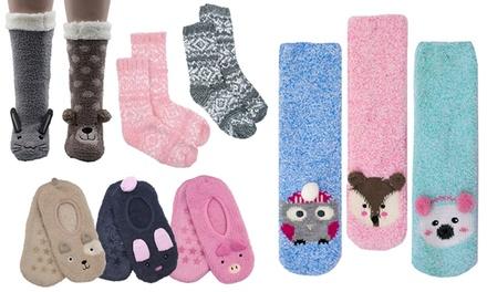Womens Socks and Tights