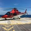 Volo in elicottero su Milano e lago di Como