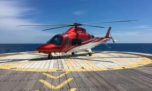 Vertical Tour: Volo panoramico in elicottero sulla città di Milano e sul lago di Como con Vertical Tour (sconto fino a 62%)