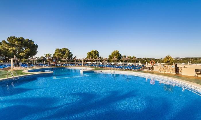 Hotel Amazonas Mallorca All Inclusive