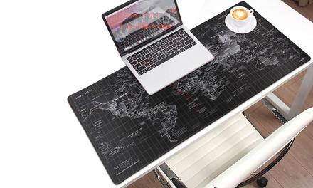 Alfombrilla para teclado y ratón