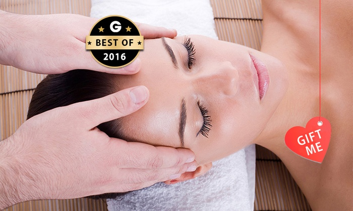 Cher Massage  Spa - Browns Bay: One-Hour Massage for One ($45) or Two People ($89) at Cher Massage Spa (Up to $178 Value)