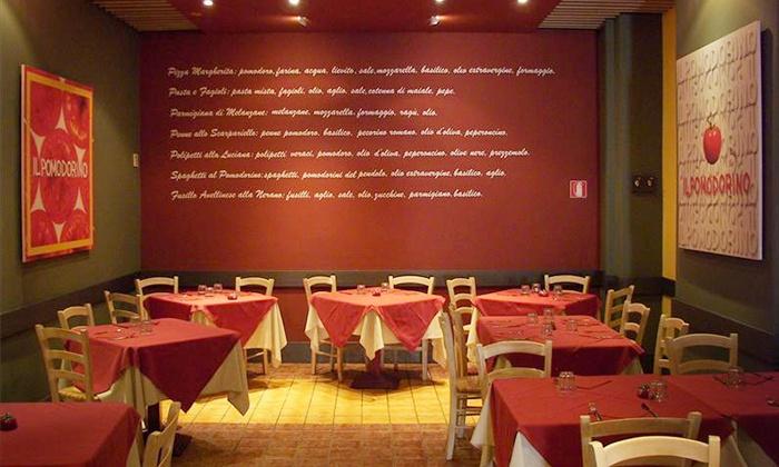 Il Pomodorino - Il Pomodorino: Il Pomodorino - Brunch con 4 portate della tradizione napoletana e vino in zona Corso XXII Marzo