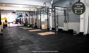 Hitt CT Artes Marciais: 1, 3 ou 6 meses de CrossFit + lutas na Hitt CT Artes Marciais – Indianópolis