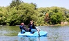 Up to 50% Off Boat and Kayak Rentals at Lakeside Prospect Park