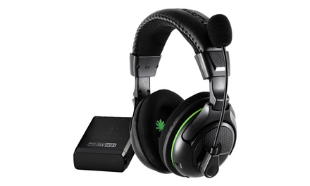 Turtle Beach Ear Force X32 Wireless Gaming Headset (Manufacturer Refurbished)