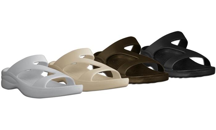 Dawgs Women's Z Sandals | Groupon