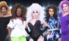Ladies of Tabu Drag Brunch – Up to 32% Off