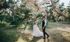 DiConti Photography - Ventura County: $399 for Wedding and Engagement Photoshoot Package from DiConti Photography ($2,499 Value)